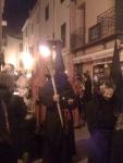 Procession de la Sanch, Collioure